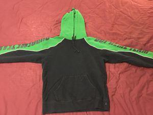 Supreme GT Racer Hooded Sweatshirt Hoodie Size Medium for Sale in North Springfield, VA