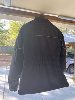 Motorcycle riding jacket for Sale in Covington,  GA