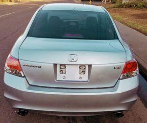 2009 Honda Accord price $1200 for Sale in Oxnard, CA