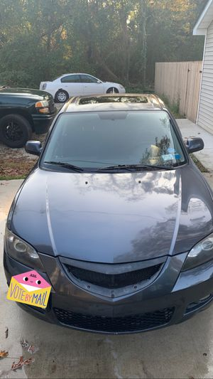 2008 Mazda 3 sedan for Sale in Patchogue, NY