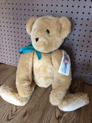 Vermont Teddy Bear -New for Sale in Saint Paul, MN