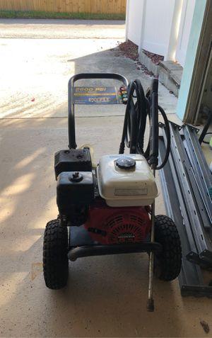 2600 PSI Pressure Washer for Sale in Dania Beach, FL