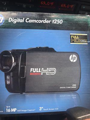 Digital camera for Sale in Hampton, VA