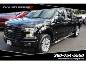 2017 Ford F-150 for Sale in Olympia, WA