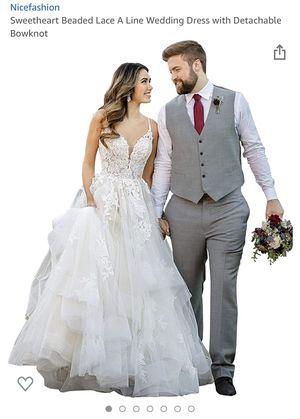 Brand New Wedding Dress for Sale in Costa Mesa, CA