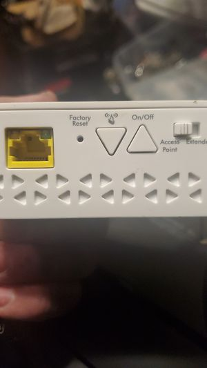 Netgear 6100 access point or wifi extender for Sale in Santa Ana, CA