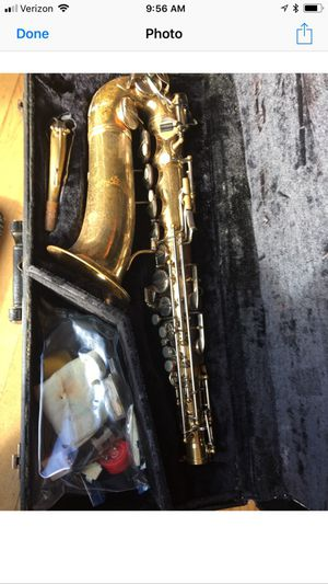 Saxophone for Sale in Westminster, CO