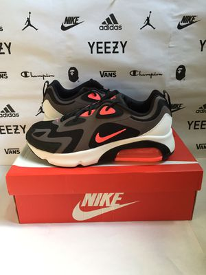 Nike Air Max 200; Sizes: 9, 10, 10.5; (Shipping Available)! for Sale in Feasterville-Trevose, PA