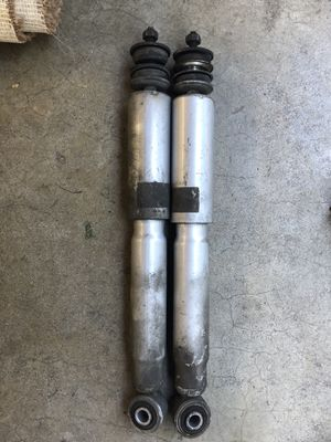 KYB 344383 Chevy 2500 HD Gas Shock Absorbers for Sale in Tacoma, WA