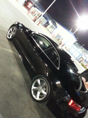 2009 Audi A5 S-line package for Sale in Chesapeake, VA