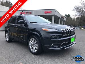 2016 Jeep Cherokee for Sale in Kirkland, WA