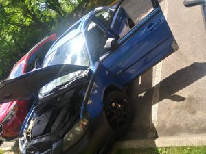2006 mazda 3 manual for Sale in Akron, OH