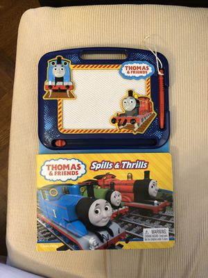 Thomas & friends 3 years and up for Sale in Brooklyn, NY