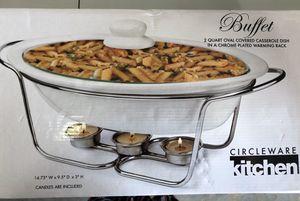 CircleWare Kitchen Buffet for Sale in Boca Raton, FL
