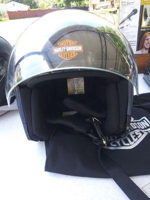 Hardest Davidson motorcycle helmets for Sale in Tampa, FL