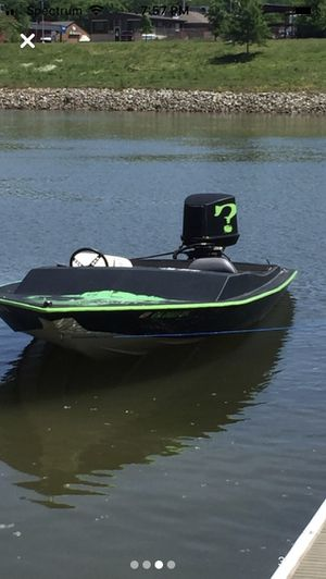22ft speed boat for Sale in Clarksville, TN