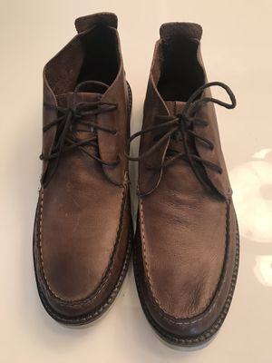 Kenneth Cole Reaction Men's Chukka Boots for Sale in Woodbury, NJ