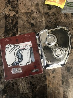 Roland Sands Clarity Timing Chain Cover for Sale in Anaheim, CA