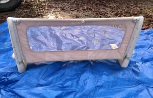 Safety 1st Toddler Bed Rail for Sale in West Monroe, LA