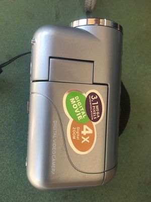 Mini camera sd card aaa battery powered for Sale in Solvang, CA