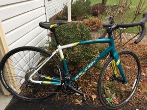 2017 Women's Raleigh Revere road bike for Sale in Adair Village, OR