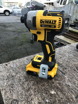Drill XR nuevo for Sale in Lynn, MA