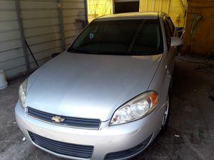 Chevy impala - clean 2011 for Sale in Marietta, GA