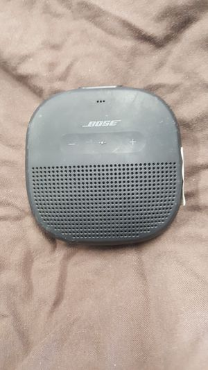 Bose SoundLink Mini Bluetooth Speaker for Sale in Baltimore, MD