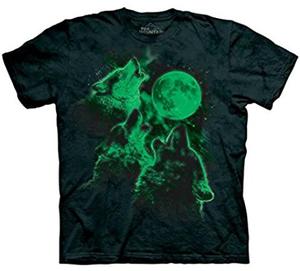 Glow in the dark shirt (Medium) for Sale in Wichita, KS