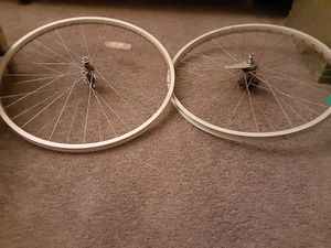 26' Cruiser Bike Rims for Sale in Los Angeles, CA