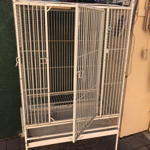 Birds Cage for Sale in Long Beach, CA