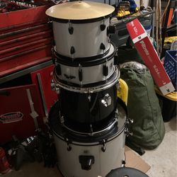 Disassembled Drum set for Sale in Hillsboro,  OR