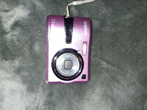 Sanyo digital camera for Sale in Kings Mountain, NC
