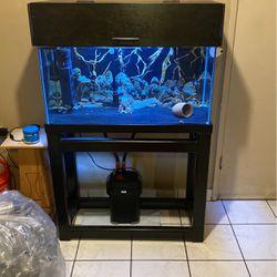 Fish Tank for Sale in Carson,  CA