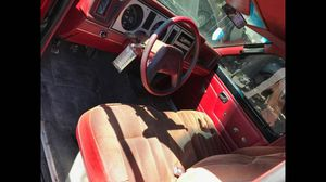 88 ford ranger manual w/ac for Sale in Las Vegas, NV