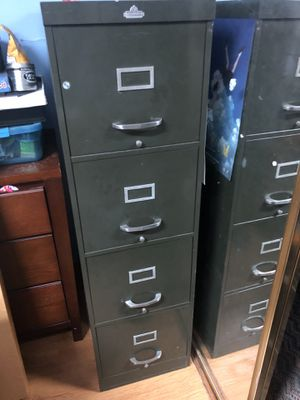 File cabinet for Sale in Alhambra, CA