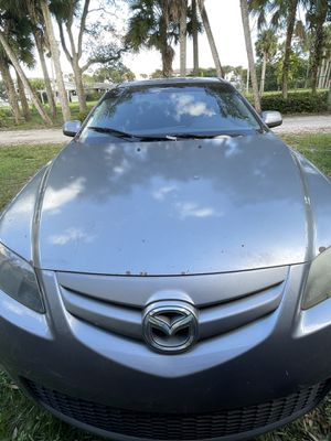 Mazda 6 2007 200k miles for Sale in Lake Worth, FL
