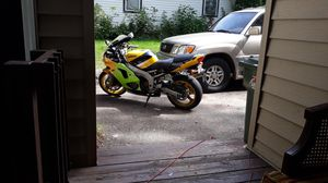 01 zx6r for Sale in New Richmond, WI