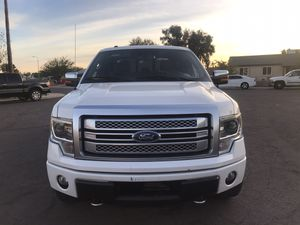 2013 Ford F-150 4X4 for Sale in Phoenix, AZ