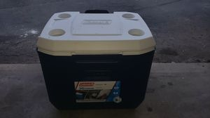 Coleman cooler 84 can for Sale in Denver, CO