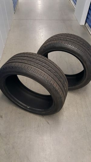 225/40R/18 92v Contipro contact for Sale in Germantown, MD