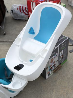 Free baby bath tub. for Sale in City of Industry, CA