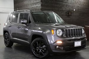 2018 Jeep Renegade for Sale in N Seattle, WA