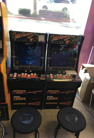 🕹 👾 arcade games machi for Sale in Moreno Valley, CA