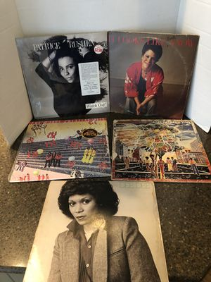 Lot of 20 Records, LPs, Vinyl Disco, Jazz, R&B, Funk, etc Price is For All for Sale in Manassas, VA