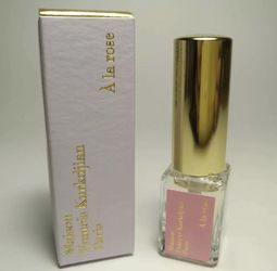 MAISON FRANCIS KURKDJIAN A La Rose EDP 5 ml. Miniature. 100% Authentic. Brand new in box for Sale in Huntington Beach,  CA