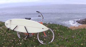 Brand New Surf Rack for Bike for Sale in El Segundo, CA