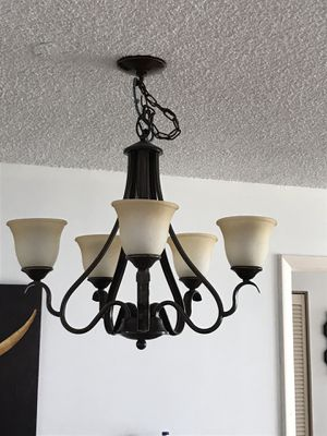Chandelier Light for Sale in Pembroke Pines, FL