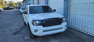 2006 TOYOTA TACOMA SINGLE CAB for Sale in West Palm Beach, FL