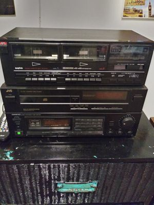 Panasonic Sound System for Sale in Germantown, MD